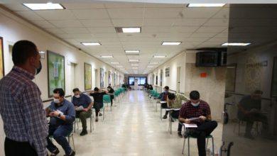 تصویر ثبت نام ۵۲۴ هزار نفر در کنکور کارشناسی ارشد ۱۴۰۰