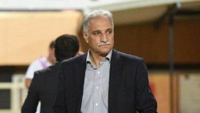 تصویر مدیرعامل باشگاه ماشین سازی تبریز برکنار شد