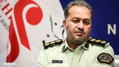 تصویر محال است در تهران ۵ دقیقه ای موادمخدر پیدا شود