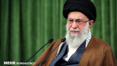 تصویر رهبر معظم انقلاب در سالروز قیام ۱۹ دی سخنرانی خواهند کرد