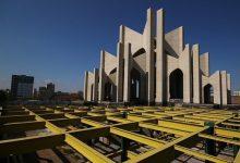 تصویر تدوین بودجه ۱۴۰۰ با محوریت حفاظت از میراث فرهنگی