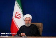 تصویر دشمنان ایران با ذلت سرنگون شدند/مسیر را برای دولت ۱۳ هموار میکنیم
