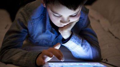 تصویر ضعف شبکه ملی اطلاعات در صیانت از کودکان
