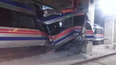 تصویر دلایل کارشناسی حادثه مترو تبریز باید اعلام شود