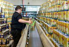 تصویر روغن خوراکی وارداتی با ارز ترجیحی بدون محدودیت در حال عرضه است