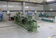 تصویر ۷۰ میلیون دلار ماشین آلات وارداتی در آذربایجان شرقی بومیسازی شد