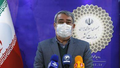 تصویر اطلس امنیت انتخابات تهیه میشود/ فضای سرد انتخابات باید فعال شود