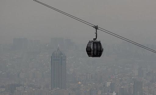 آلودگی هوا نتیجه تمرکز گرائی* نوشته محمد اشراقی
