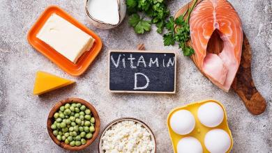 تصویر مکمل ویتامینی که احتمال ابتلا به سرطان پیشرفته را کاهش میدهد