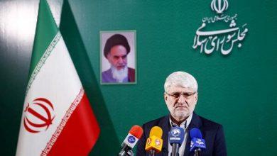 تصویر فرهنگی: مجلس بعد از تعطیلات هفته آینده وارد بررسی بودجه میشود