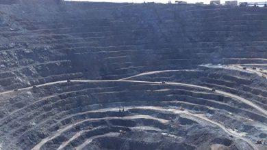 تصویر مدیرکل دفتر برنامهریزی، فناوری و بودجۀ سازمان زمینشناسی و اکتشافات معدنی: