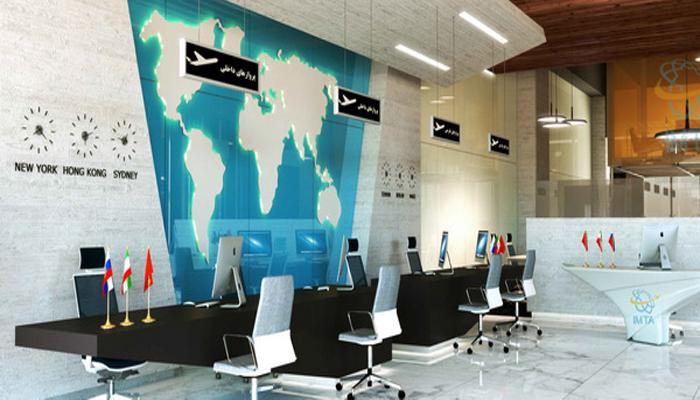 تعطیلی موقت ۳ دفتر خدمات مسافرتی و گردشگری در آذربایجان شرقی