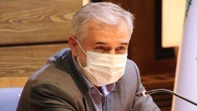 تصویر رییس کل دادگستری استان: «تأمین ساختمان مناسب برای شورای حل اختلاف شهرستان مبارکه»
