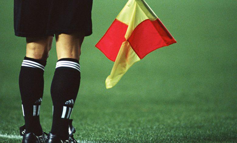 اسامی داوران دیدارهای هفته دهم لیگ برتر فوتبال اعلام شد
