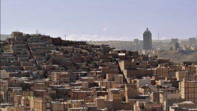 تصویر گلایه از رئیس آذربایجانی بنیاد مستضعفان :《دفتر ساماندهی حاشیه نشینی را نیز در تبریز تاسیس کنید》