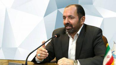 تصویر اتصال فاضلاب دنارت به شبکه جمعآوری محور شرق اصفهان