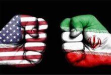 تصویر انتقام آمریکا از فرمانده جبهه صنعت فولاد