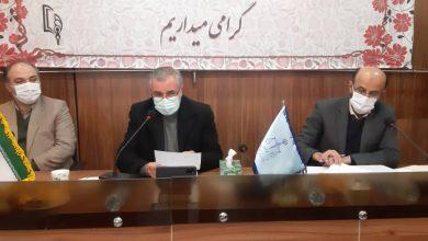 تصویر پروندههای زندانیان استان اصفهان به صورت الکترونیکی دادرسی میشود