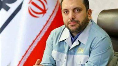 تصویر مدیر روابط عمومی فولادمبارکه: