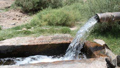تصویر ضرورت جلوگیری از برداشت غیرمجاز از آبهای زیرزمینی آذربایجان شرقی