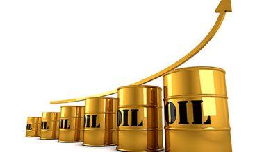 تصویر قیمت نفت جهش کرد/ برنت از ۶۶ دلار فراتر رفت