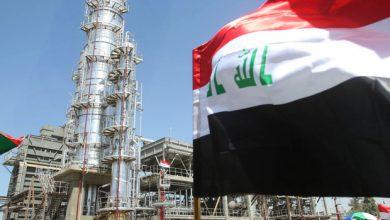 تصویر صادرات نفت عراق افزایش یافت