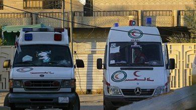 تصویر هلاکت ۲۱ عنصر تکفیری به دنبال اشتباه یک عامل انتحاری در عراق