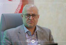 تصویر عضو هیات رئیسه و خزانه دار اتاق بازرگانی اصفهان خبرداد: