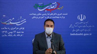 تصویر ماجرای «سبد واکسن» ایران/قابلیت صادرات واکسن بعد از بهار ۱۴۰۰