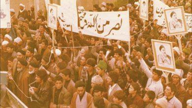 تصویر پیوستن مراغه به نهضت امام خمینی؛ تاریخی که تا سالها نوشته نشدزز