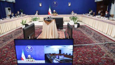 تصویر بررسی و اصلاح لایحه بودجه سال ۱۴۰۰ در دستور کار دولت قرار گرفت