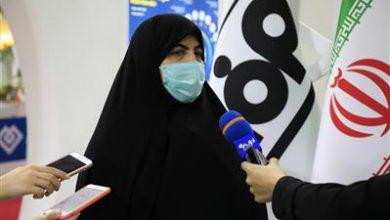 تصویر نماینده مردم شهرستان مبارکه در مجلس شورای اسلامی در گفتوگو با خبرنگار فولاد: