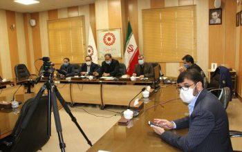 تصویر همزمان با سالگرد پیروزی انقلاب اسلامی صورت گرفت؛