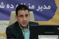 تصویر اجرای ۱۲ ویژه برنامه شهرداری منطقه ١٠ اصفهان در فجر فاطمی
