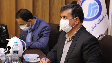 تصویر معاون بهره برداری و توسعه آب شرکت آبفا استان اصفهان اعلام کرد: