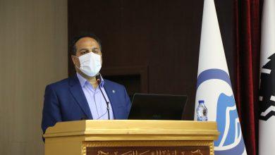 تصویر شعار سال ۱۴۰۰ شرکت آب و فاضلاب استان اصفهان اعلام شد: