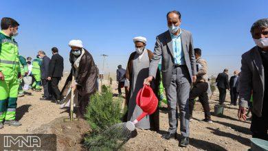 تصویر شهردار اصفهان: