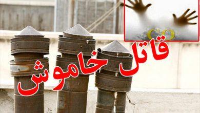 تصویر قاتل خاموش جان دو شهروند را در شهرستان میانه گرفت