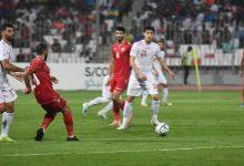 تصویر عراق میزبانی بحرین در مسابقات انتخابی جام جهانی را تکذیب کرد