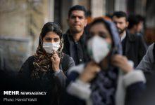 تصویر هوای پایتخت باز هم آلوده شد/ ذرات معلق عامل اصلی آلودگی هوا