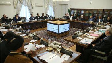 تصویر جلسه شورای عالی فضای مجازی امروز برگزار می شود