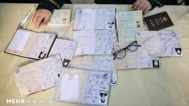 تصویر ثبت نام ۵۶۸ کاندیدا در انتخابات شورای شهر و روستای شهرستان تبریز