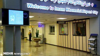 تصویر ورود مسافران غیر ایرانی از عراق به مدت دو هفته تعلیق شد
