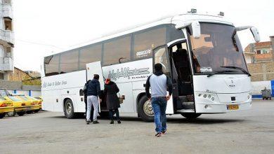 تصویر کاهش ۴۸ درصدی جابه جایی مسافر در آذربایجان شرقی