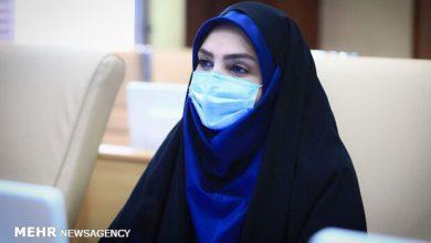 تصویر ۸۷ بیمار کرونایی طی ۲۴ ساعت گذشته جان باختند