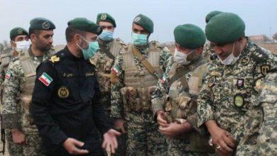 تصویر هیچ کشوری جرأت تجاوز به ایران را ندارد