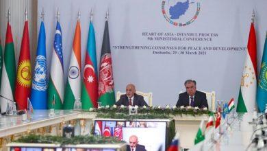 تصویر کاهش خشونت و آتشبس پیش زمینه صلح در افغانستان است