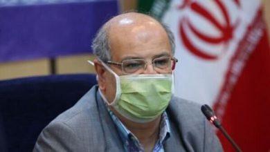 تصویر بیشترین نیاز به واکسن کرونا در تهران / بستری ۱۹۲ هزار مبتلا در پایتخت تا کنون