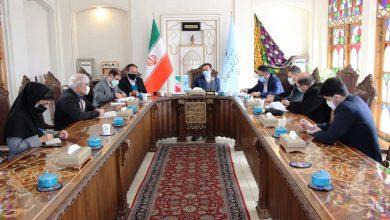 تصویر آغاز بکار کمیتههای نظارتی و ارزیابی ستاد اجرایی خدمات سفر آذربایجان شرقی