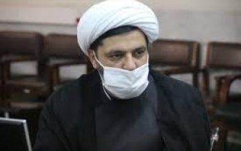 تصویر رئیس اداره اوقاف و امور خیریه شهرستان اصفهان خبر داد